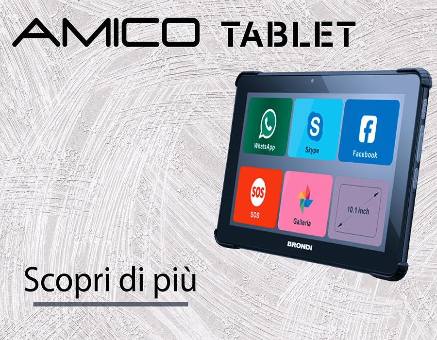 AMICO TABLET