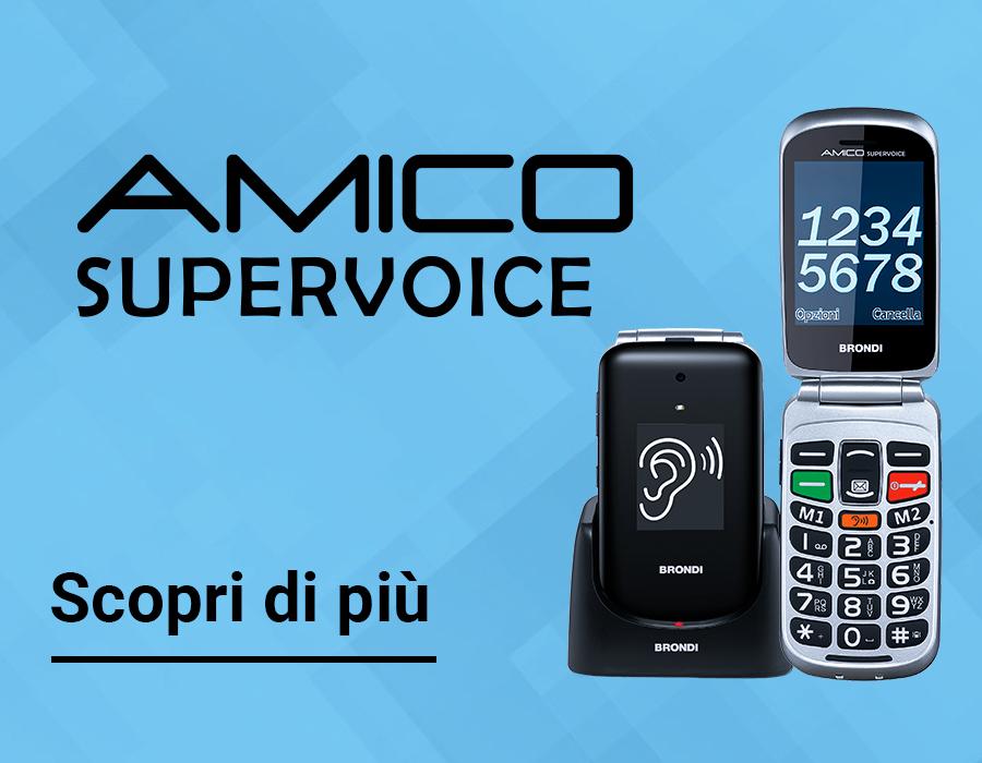 Amico Supervoice